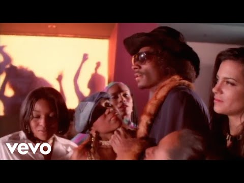 Snoop Dogg  Doggy Dogg World ft Tha Dogg Pound, The Dramatics, Nanci Fletcher
