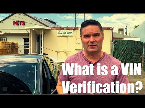what-is-a-vin-verification?