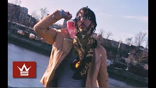 """96 Bread - CARAMEL ICE """" Music Video '' official"""