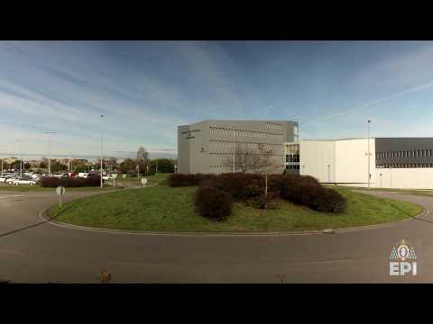 THE GIJON POLYTECHNIC SCHOOL OF ENGINEERING - ASTURIAS (ESPAÑA - SPAIN)