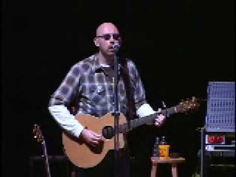 Corey Smith performs 'Twenty-one' live