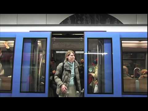 I Love Munich - A City Tour Guide (ENG.4/14)