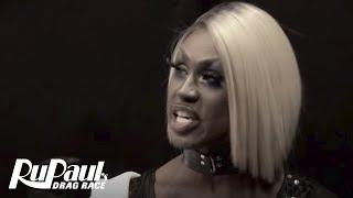 Shea Couleé Has Had it w/ Nina Bo'Nina Brown | RuPaul's Drag Race Season 9 | VH1 thumbnail