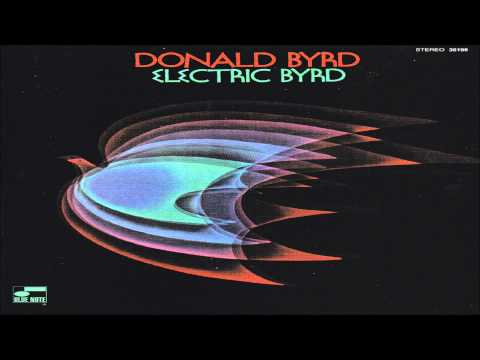 Donald Byrd - Estavanico