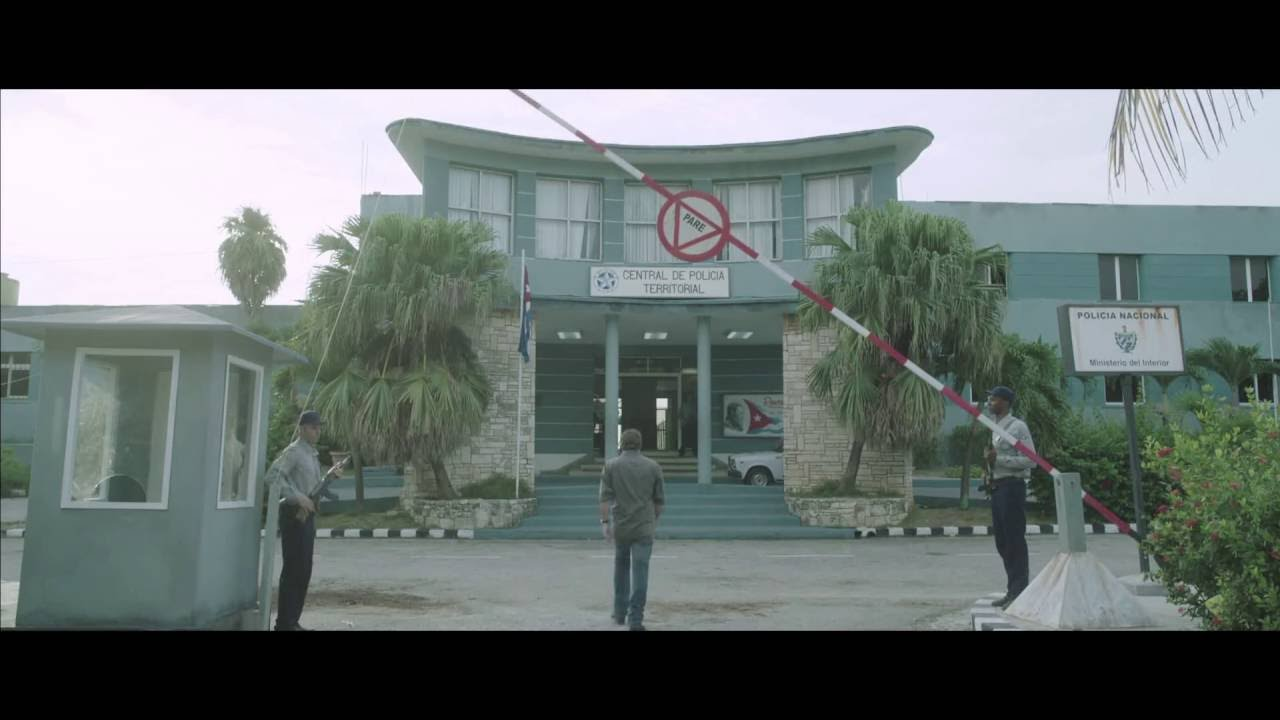 4 SEASONS IN HAVANA   Teaser Trailer