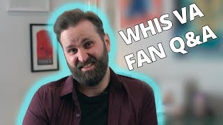 Fan Questions with Ian Sinclair | Dragon Ball Super: Broly
