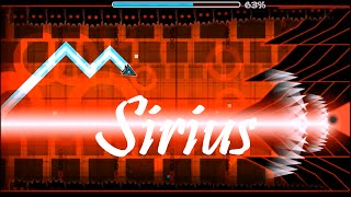 Sirius by Funnygame (Epic Demon) 100% + All Coins