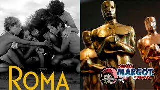 Roma logra 10 Nominaciones a los Oscar 2019
