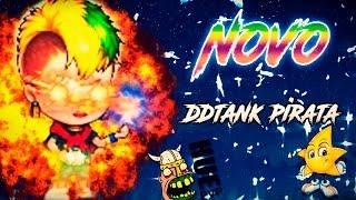 Novo DDtank Pirata Sem Lag Muito Bom server top