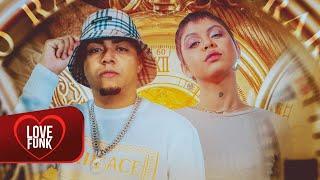 MC Lipi, Kell Smith - Raro (Love Funk) DJ GM