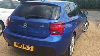 BMW 1 Series xDrive 2013 Videos