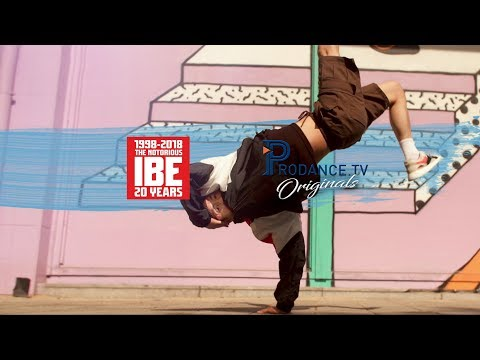 FE | The Notorious IBE X ProDance Originals