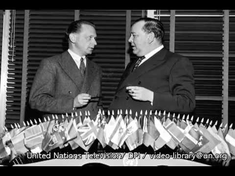 Archive Highlights - United Nations Television