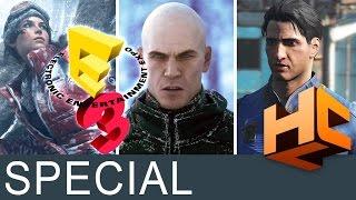 najzanimljivije gaming vijesti s e3 2015 sajma   hcl