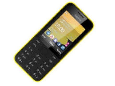 Nokia 208, Rm-949,Software update solution,Safe Flashing solution,No dead risk,Hang on logo solution