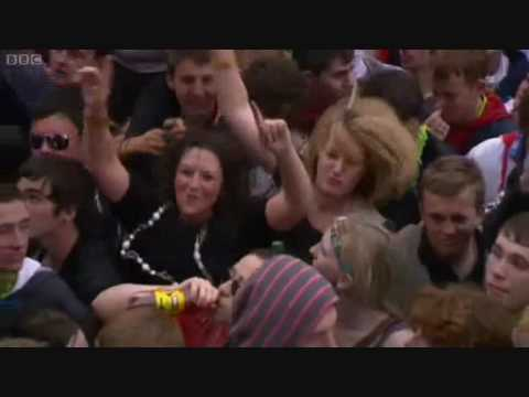 Could You Be The One? - Stereophonics [TITP 2010]