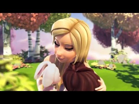 "CGI 3D Animated Short: ""Eden"" - By ESMA"