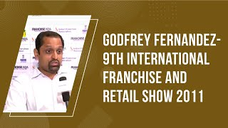 Godfrey Fernandez - 9th International