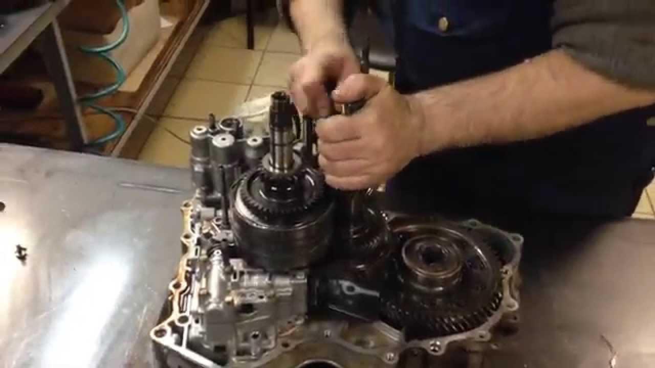 Замена гидроблока акпп срв Замена вакуумного усилителя тормозов ниссан джук