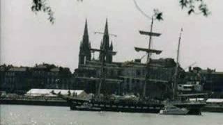 BORDEAUX 76   ma ville , ses quartiers...  St Pierre...