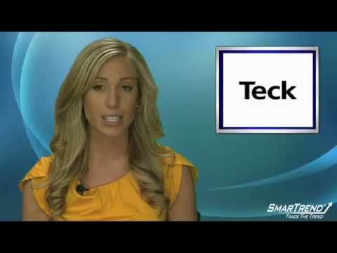 Technical Analysis: Teck Resources (TCK) Upgrade Alert, Watch for 24% Technical Downtrend Reversal