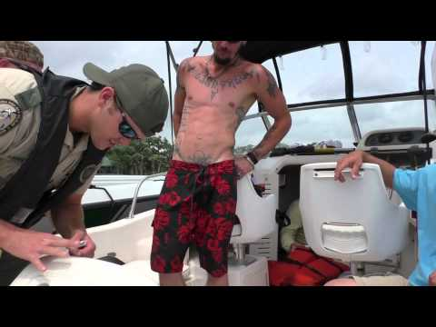 Boating safety in Florida what to expect from FWC