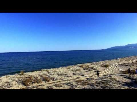 VOICE OF AMERICA- KAVALA RELAY STATION - BEACH 2017