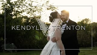 Kendyll & Trenton | Wedding Film Highlight | Nashville, TN