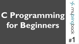 Learn C Programming Tutorial 1.1 Introduction