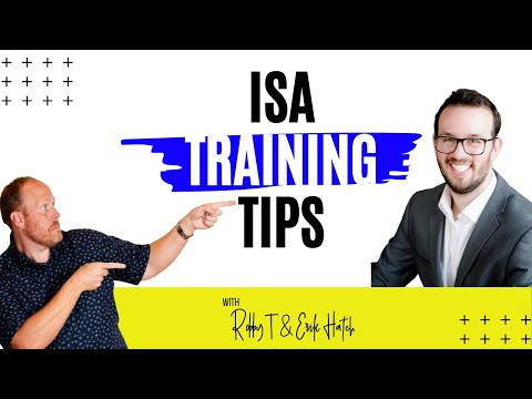Hatch Hangout- Inside Sales Agent Training Tips