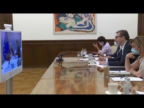 Riparte il processo di normalizzazione delle relazioni Serbia - Kosovo