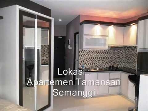 Desain Interior Apartemen Minimalis Youtube