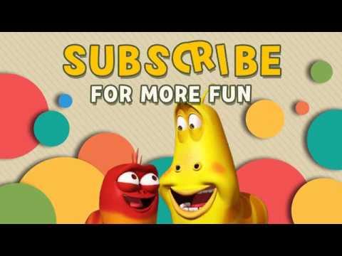 Мультфильм про забавных червячков