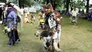 Omaha Indians Powwow