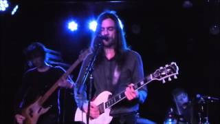 The Relationship : Featuring Brian Bell of Weezer : New York City  :  April 29, 2015