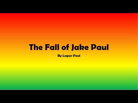 logan paul the fall of jake paul lyrics genius lyrics - 480×360