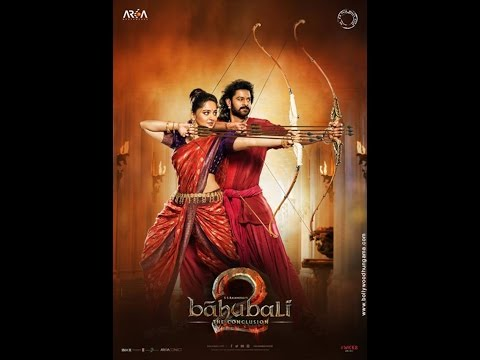 Baahubali 2: The Conclusion full movie...