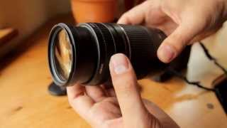 Canon 75-300mm f/4-5.6 USM III lens review (with samples)