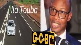 🔴 iLaa Touba Bi Comme Maki Salle Gagné Woule Touba Nagnouko ........