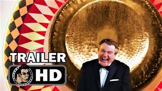 THE GONG SHOW Official Trailer (HD) Mike Myers/Will Arnett Gameshow