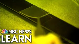 NBC News Learn: Nanotechnology at the Surface thumbnail