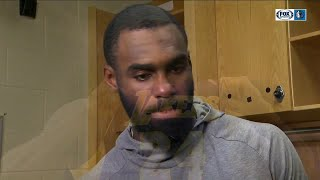 Mavs Live: Tim Hardaway Jr On Kobe Bryant's Legacy