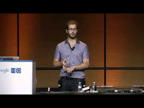 Google I/O 2012 - Crunching Big Data with BigQuery
