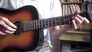 Người Ta Nói - Guitar