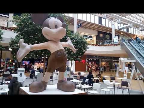 Arese Shopping Center Milano