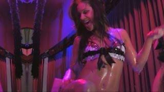 �������� ���� 'Pussycat Dolls Lounge' Event ������