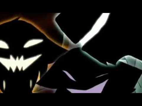 Коты воители - Молодая кровь // Клип // Сумрачный лес
