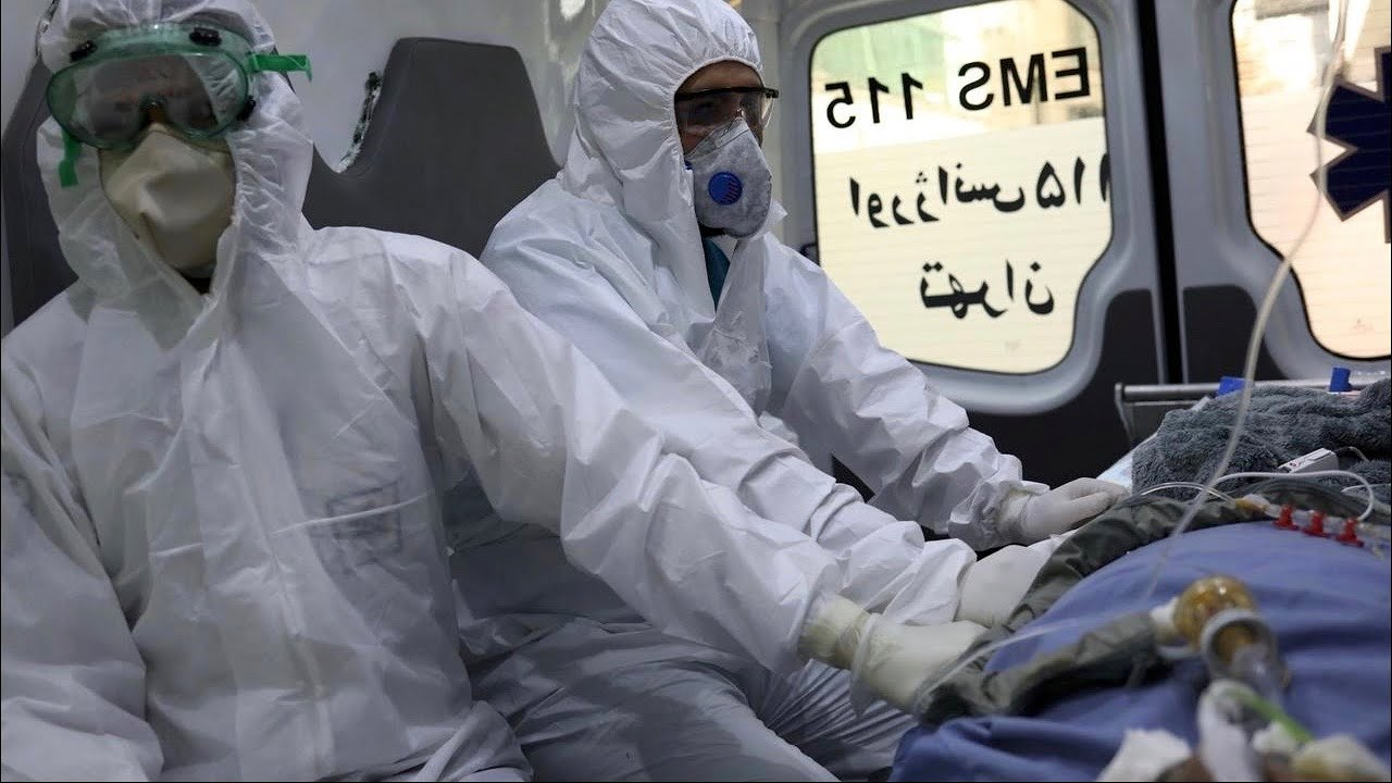 The Watchman Newscast 4/2/20: Is Iran's Regime Lying about True Number of Its Coronavirus Deaths? #Regime