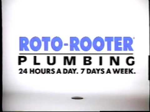 how to use a roto rooter