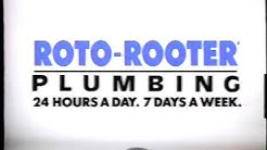Water Heater Replacement? Roto-Rooter Can Help.